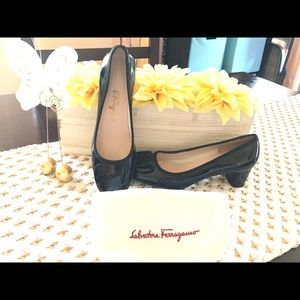 My Ferragamo by Salvatore F  Pump Shoes 6.5